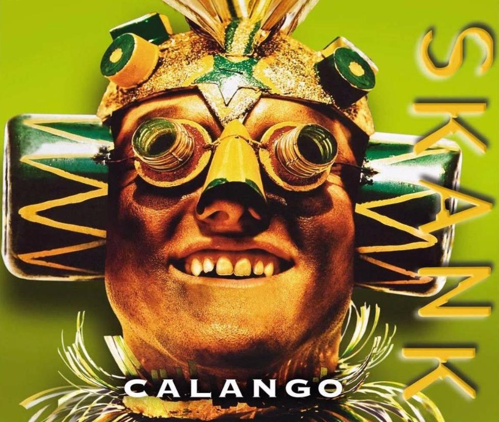 Calango, Skank