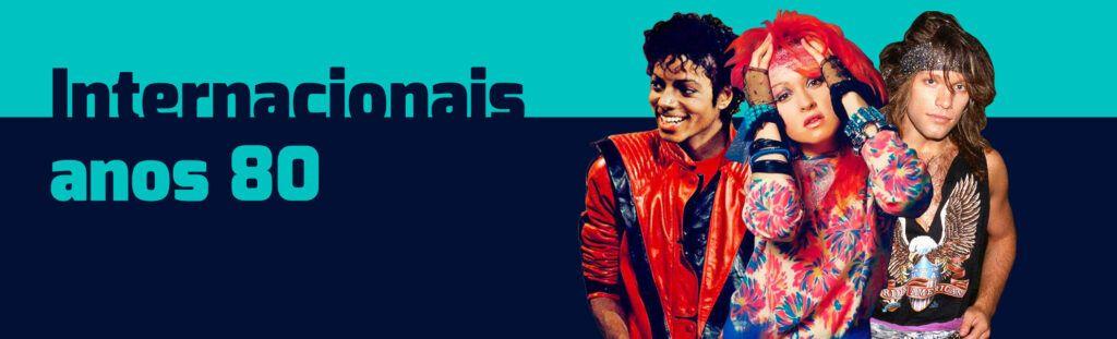 músicas internacionais anos 80