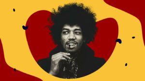 Veja as 17 melhores músicas de Jimi Hendrix, ícone do rock