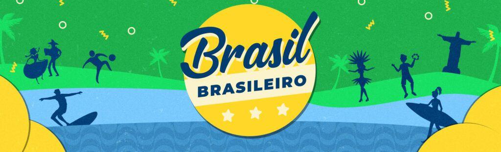 playlist brasil brasileiro
