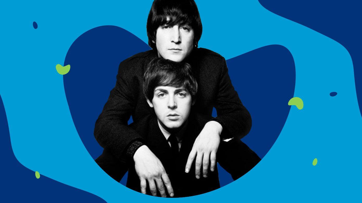 Entenda o significado de Yellow Submarine, clássico dos Beatles