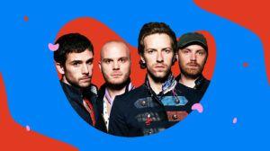 Quiz: qual música do Coldplay você é?