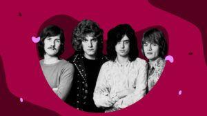 Relembre a carreira das 10 maiores bandas de rock dos anos 70