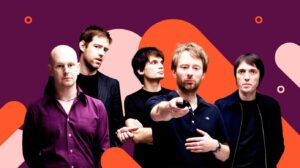 Entenda o significado de Creep, clássico do Radiohead