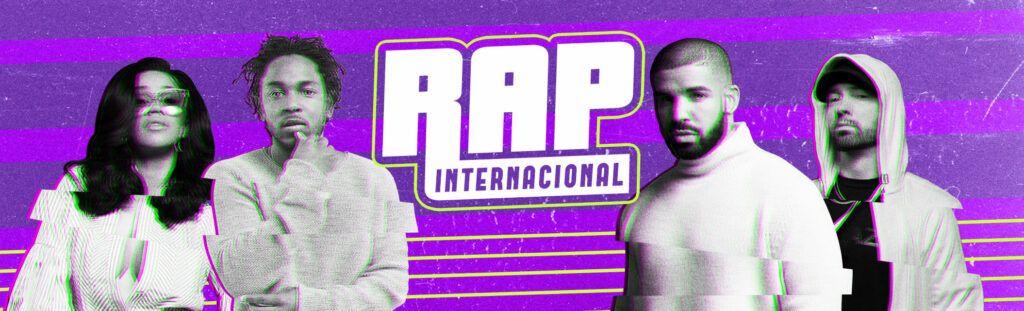 Rap internacional