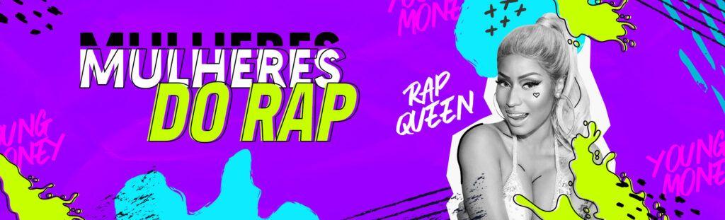 Mulheres do rap