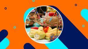 Quiz: qual comida de festa junina você é?