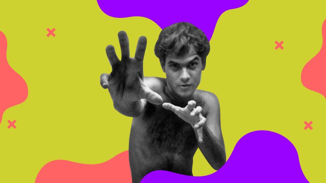 Nostalgia: relembre as 10 melhores músicas do Cazuza