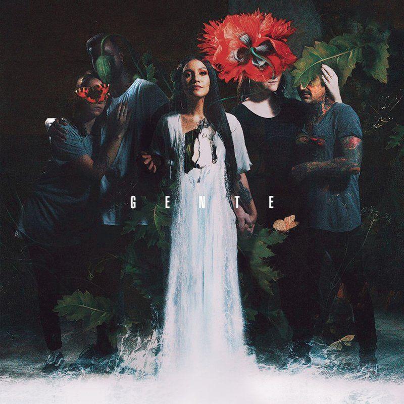 Capa do álbum Gente