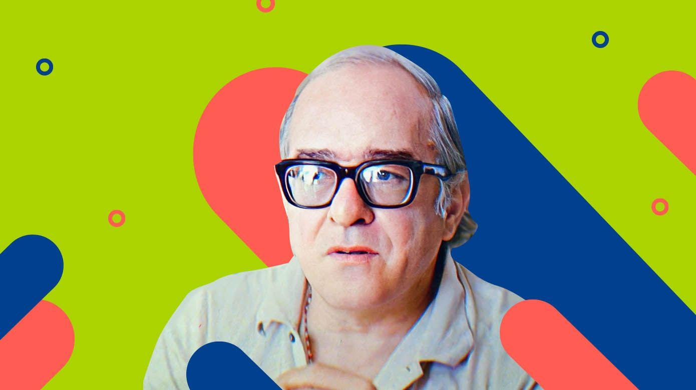 43 frases de Vinicius de Moraes, grande poeta, compositor e cantor