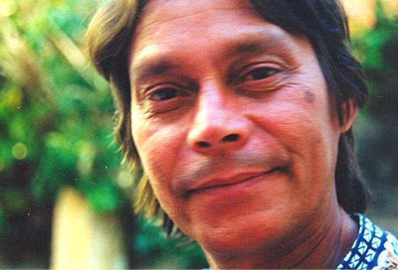 Carlos Alberto, o Bebeto