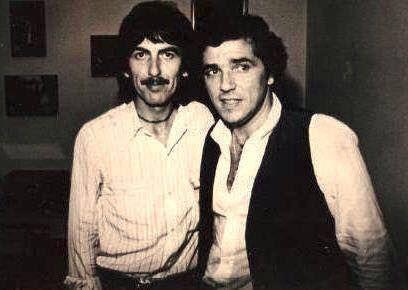 Raul Seixas e Jerry Adriani