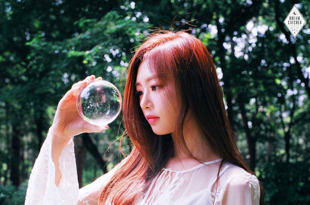 Kim Minji