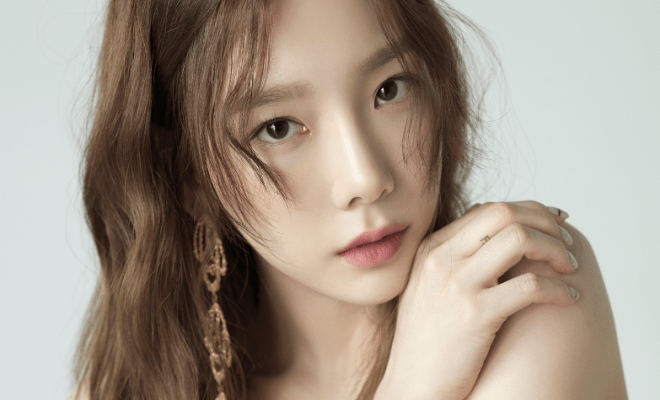 Taeyeon, líder do Girls' Generation