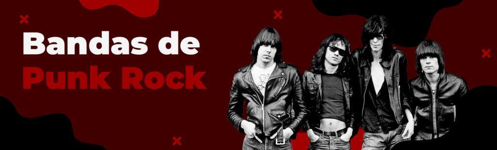 Bandas de punk rock