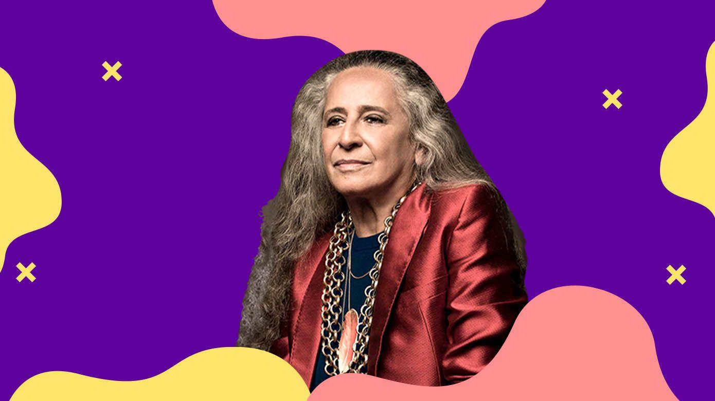 Maria Bethânia: as 10 melhores músicas de uma das rainhas da MPB