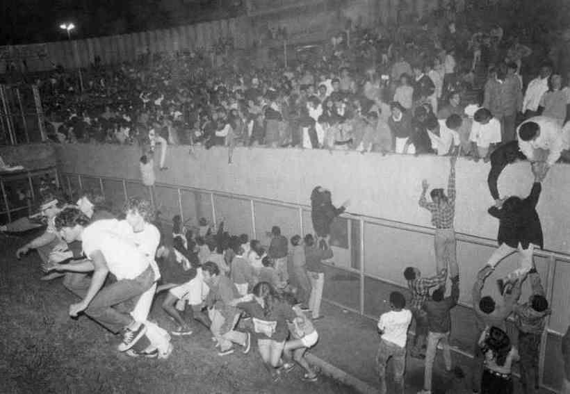 Show da Legião Urbana no Mané Garrincha