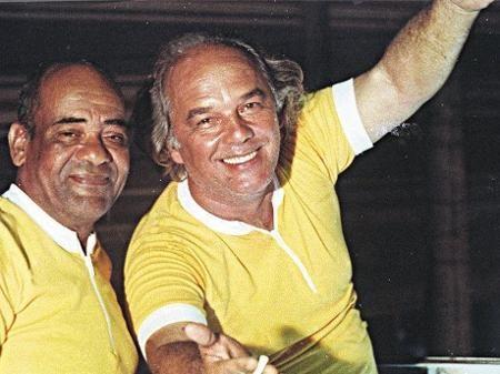 Dodô e Osmar