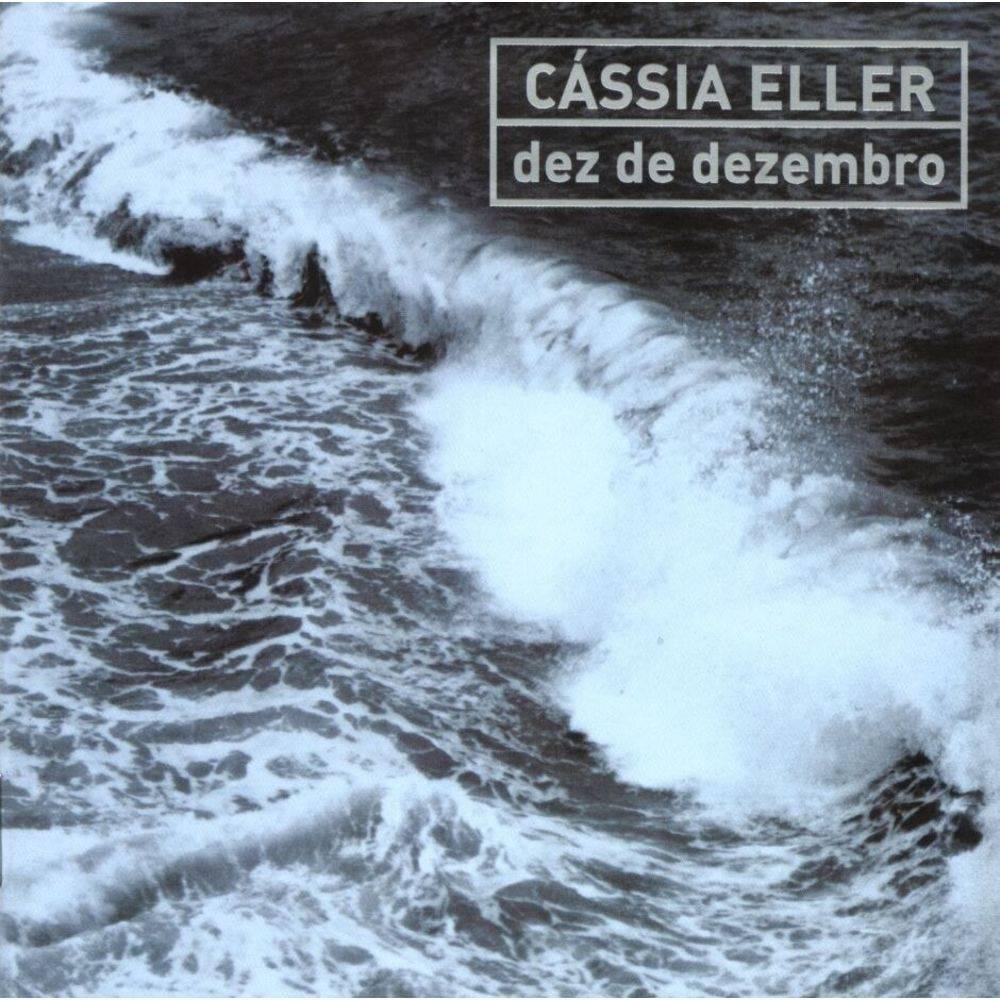Capa do álbum Dez de Dezembro