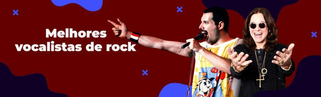 melhores vocalistas do rock