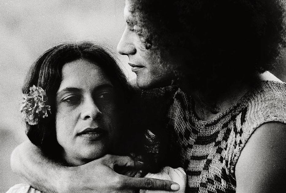 Gal Costa e Caetano Veloso Tigresa
