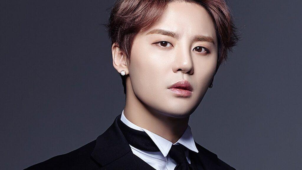 Xiah, ex membro do TVXQ