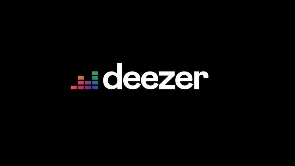 Streaming de música: Deezer