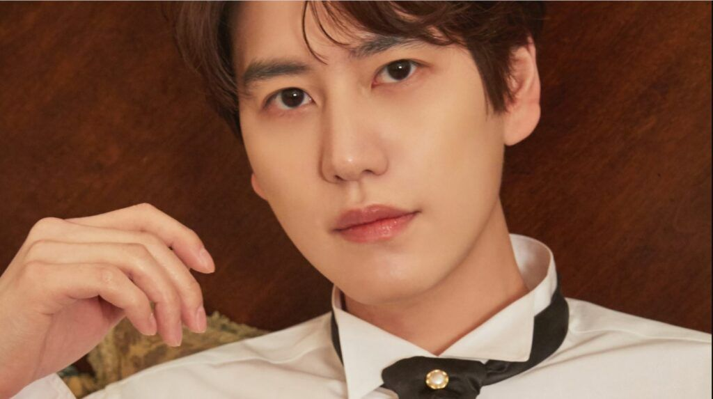 Kyuhyun, membro do Super Junior