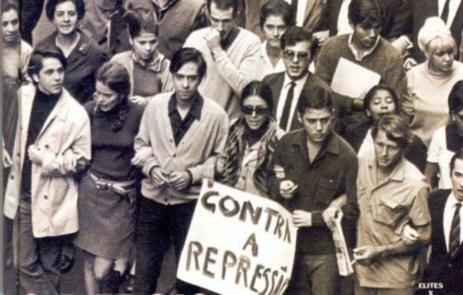 Contra a repressão