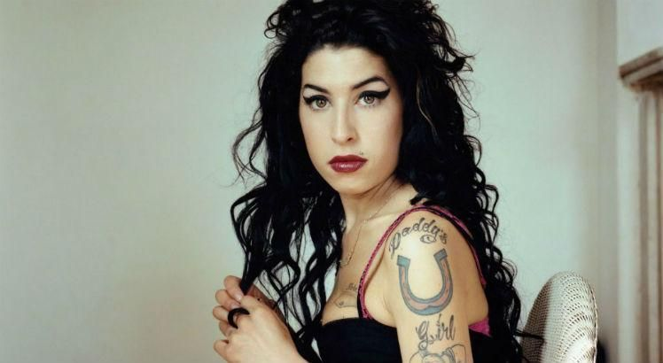 Frases Amy Winehouse