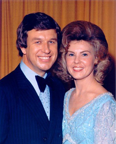 Bill e Gloria Gaither