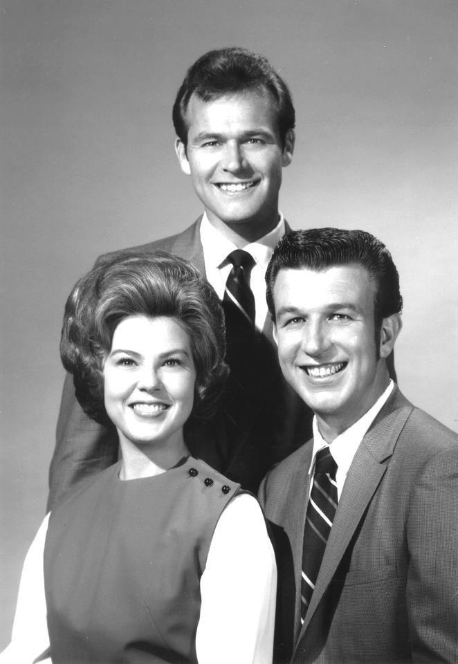 The Bill Gaither Trio