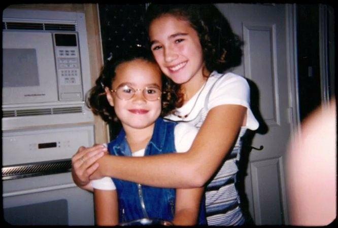 Demi Lovato e sua irmã mais velha, Dallas