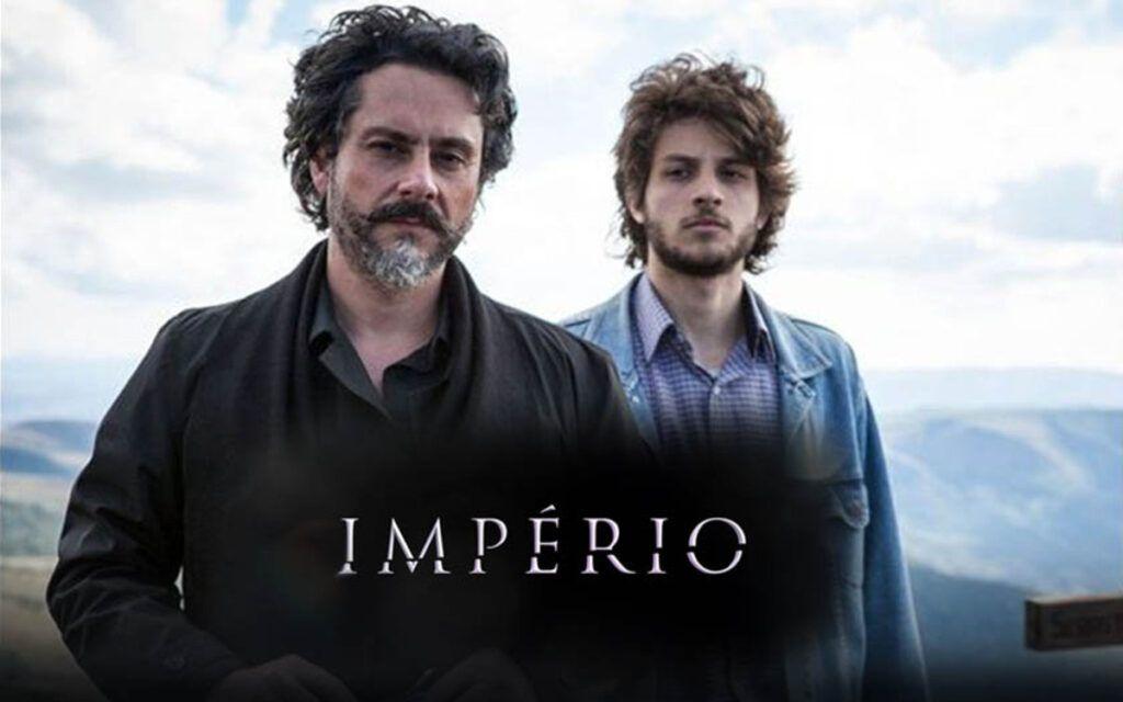 Novela Império