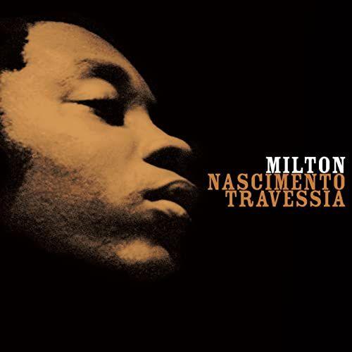 Capa do álbum Travessia