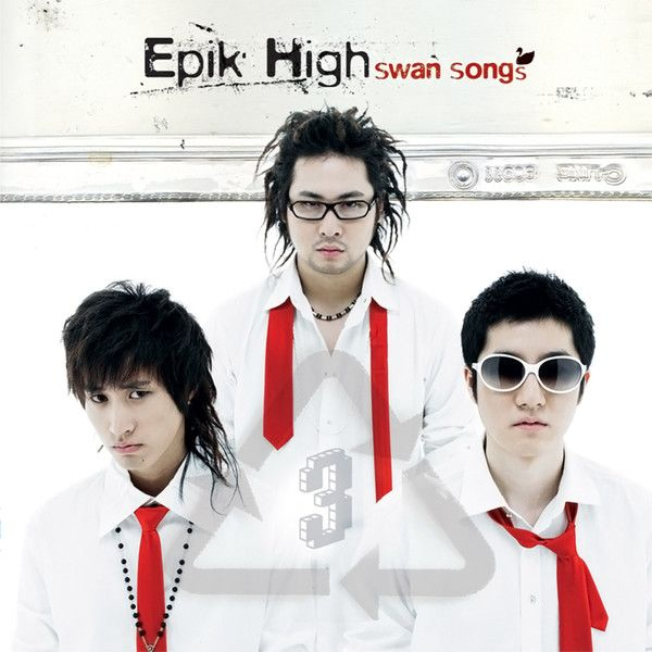 Epik High Swan Songs
