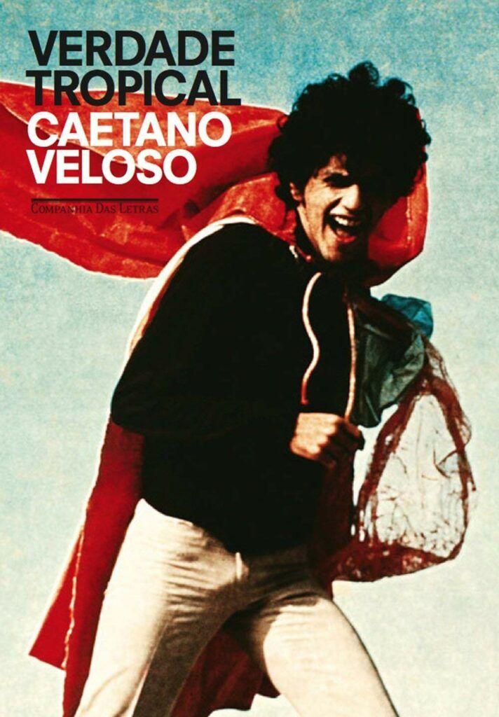 Verdade Tropical livro Caetano Veloso