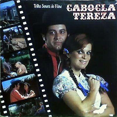 Álbum da trilha sonora do filme Cabocla Tereza