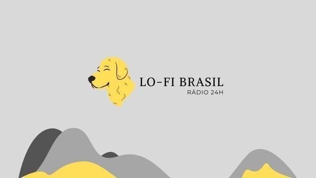 Rádio Lo Fi BRasil 24H