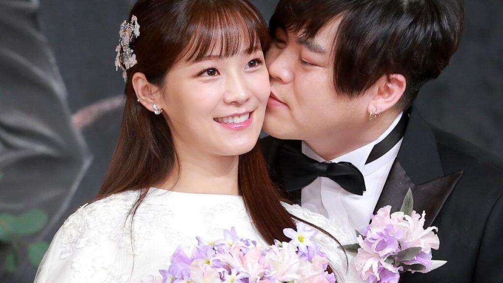 Soyul e Heejun