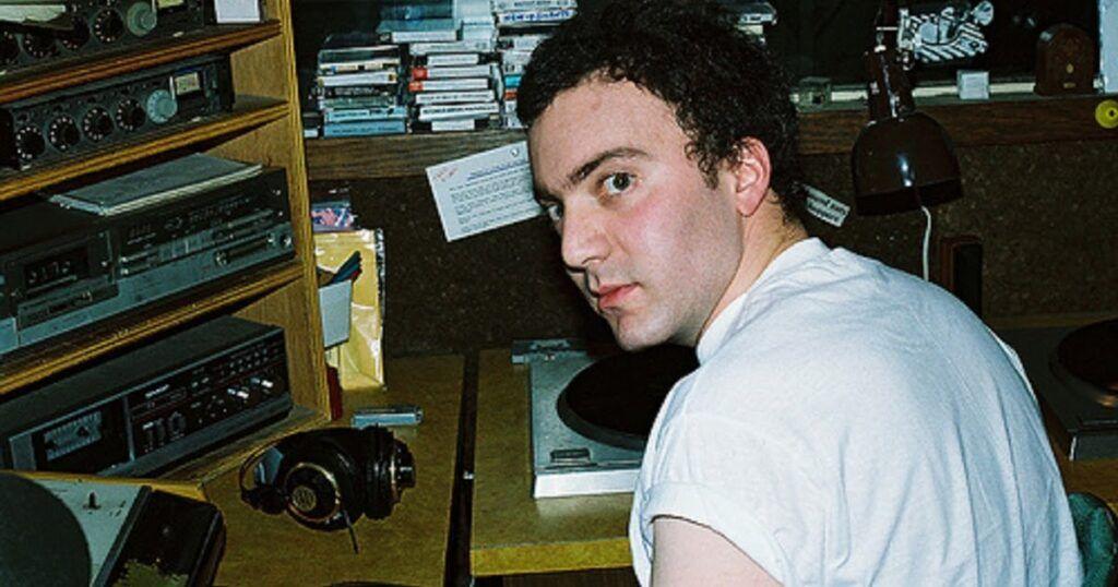 DJ William Berger