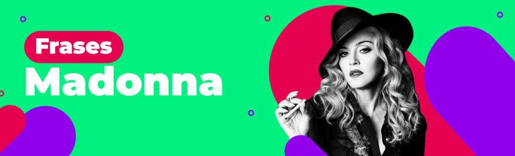 Frases Madonna