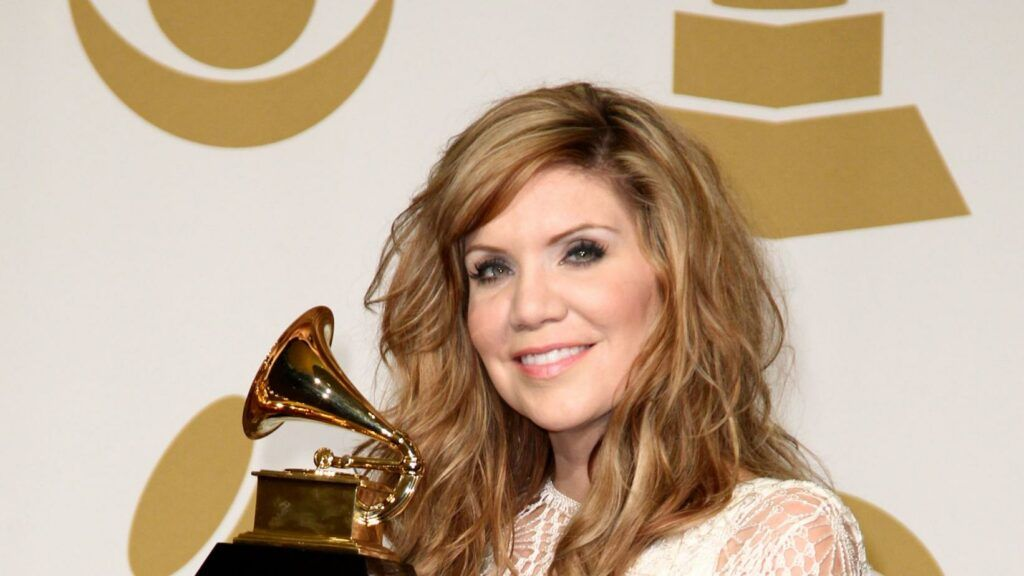 Alison Krauss Grammy