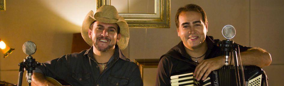 Pedro & Evandro, de MS para o mundo