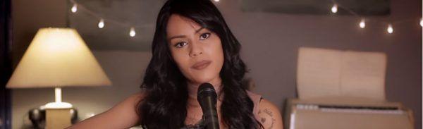 Sabrina Lopes, 18 anos de puro talento