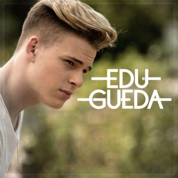 EP de estreia de Edu Gueda