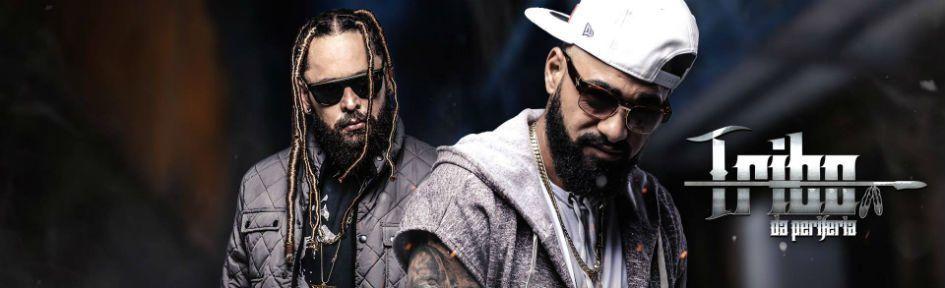 Tem hip hop, funk, reggae e sertanejo na mistura dos