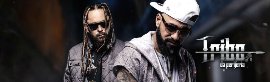 Tribo da Periferia, rap de brasília