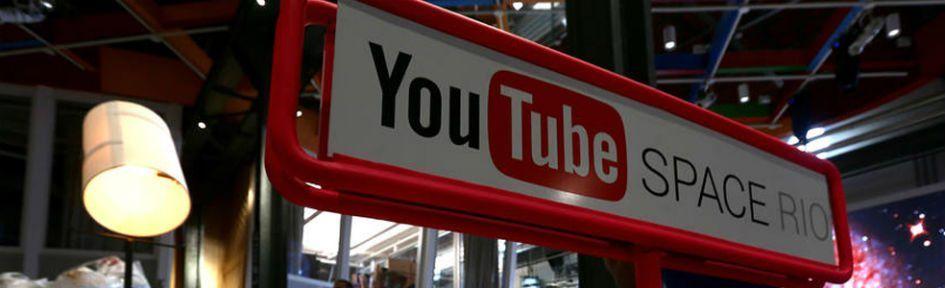 Concurso YouTube NextUp para Artistas é voltado para cena musical independente