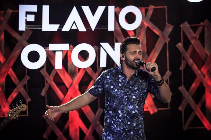 Flávio otoni vai pra Exponeja 2019